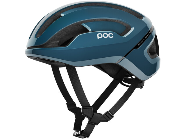 POC Omne Air Spin Casque, antimony blue